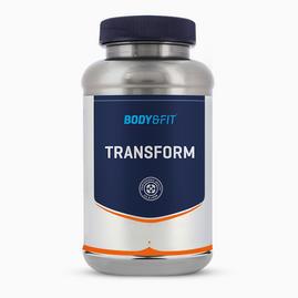TRANSFORM (L-Carnitin Tartrat)
