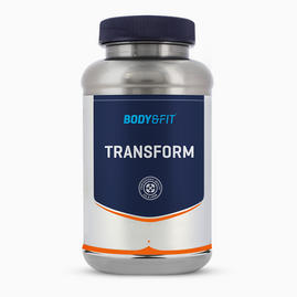 TRANSFORM (L-Carnitine Tartrate)