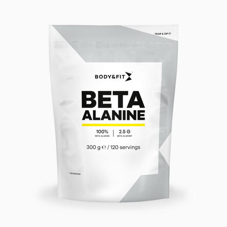 Beta Alanine Pure