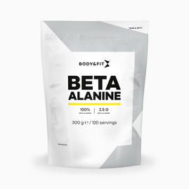 Beta- Alanine Pure