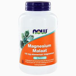 Magnesio Malato