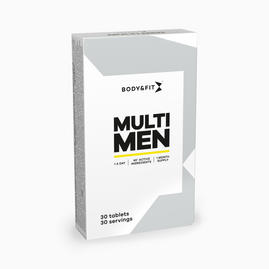 Multi -Men - Multivitamínico para hombre