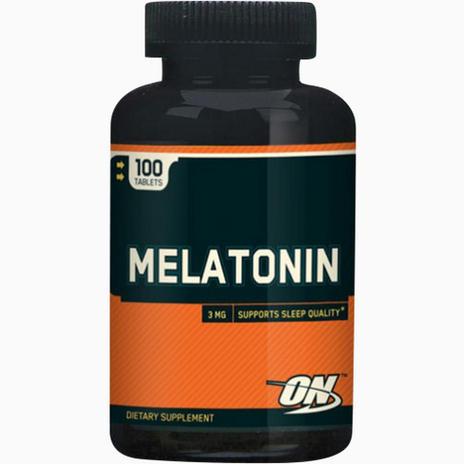 Melatonine 3mg