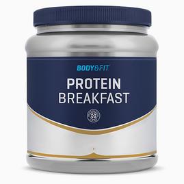 Petit-déjeuner protéiné Protein Breakfast