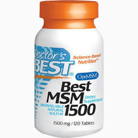 MSM 1500
