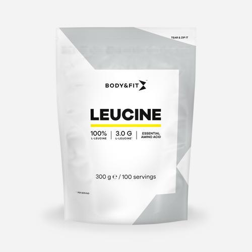 Leucine Pure