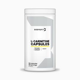 L-karnitin-kapslar