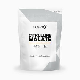 Citrulline Malaat