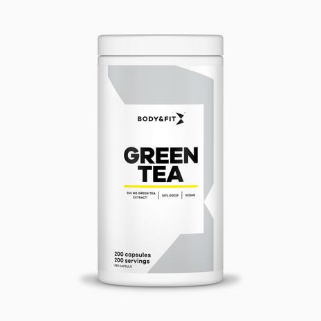 Green Tea - Ultra Pure