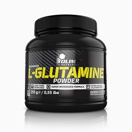 L-Glutamine Olimp