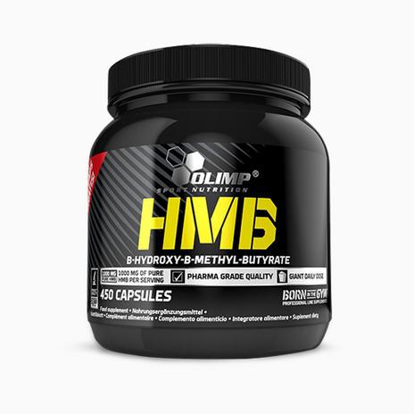 HMB 450 caps