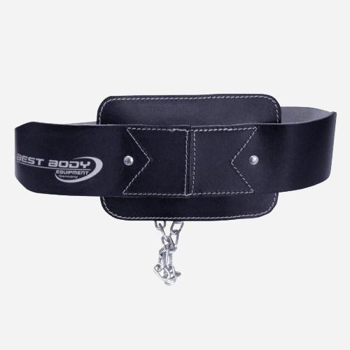 Dipping Belt Leder