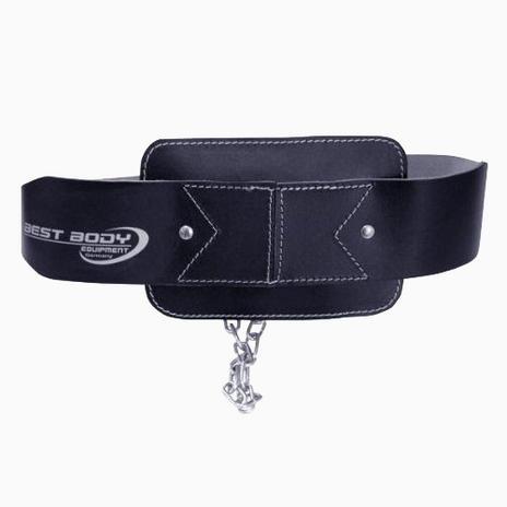 Dipping Belt en cuir