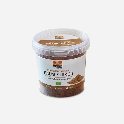 Arenga Sucre de Palme Bio