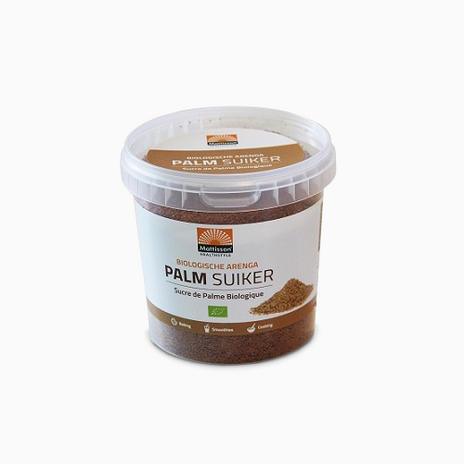 Arenga Palm Suiker Bio