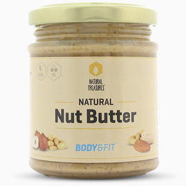 Natural Nut Butter