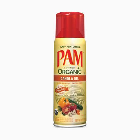 Aceite de Canola Spray para Cocinar (Orgánico)