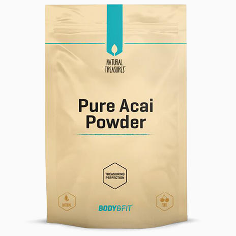 Pure Acai Powder