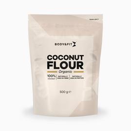 Pure Coconut Flour