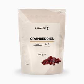 Pure Cranberries