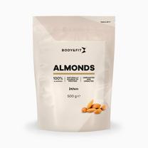 Pure Almonds Brown