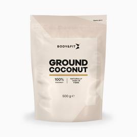 Pure Ground Coconut