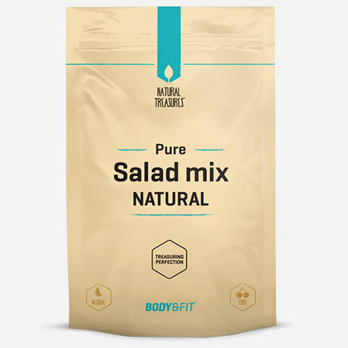 Pure Salatmix naturell
