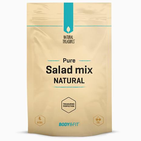 Pure Salatmix naturell