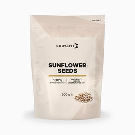 Pure Sonneblumenkerne, geschält