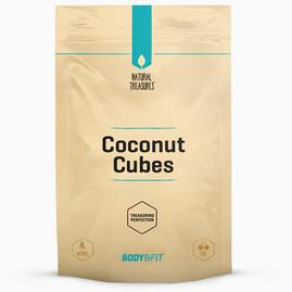 Pure Coconut Cubes