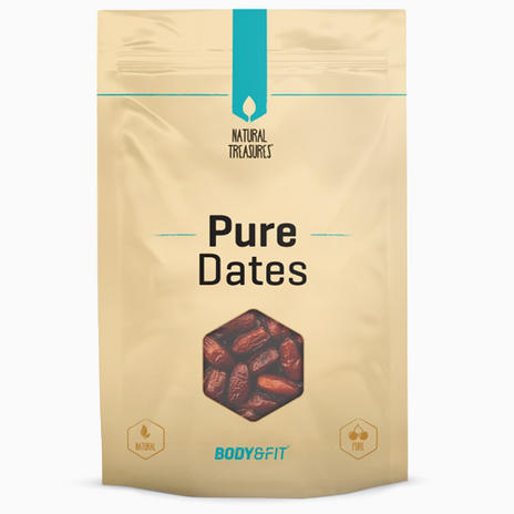 Pure Dattes