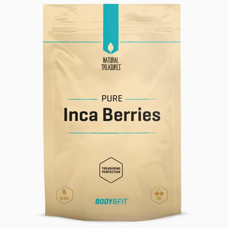 Pure Inka-Beeren