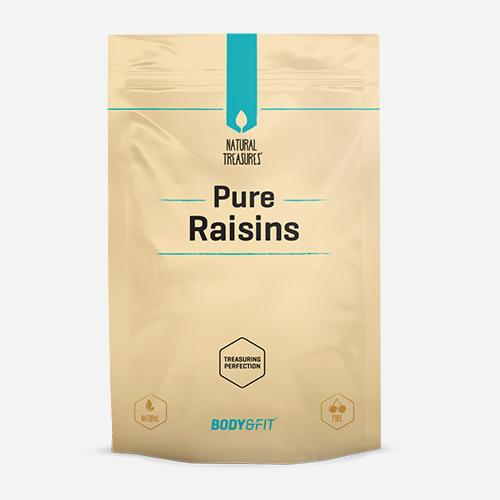 Pure Raisins secs
