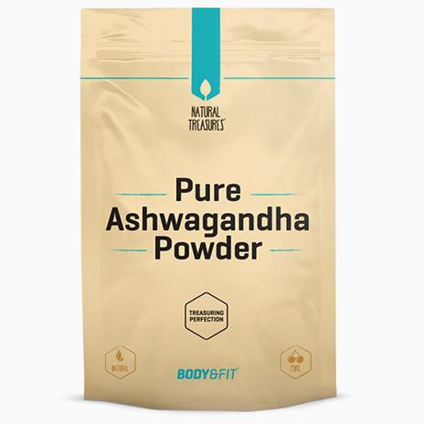 Pure Ashwagandha en poudre
