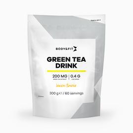 Green Tea Drink