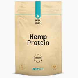 Pure Hanfprotein