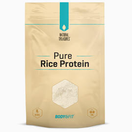 Pure Rice Protein
