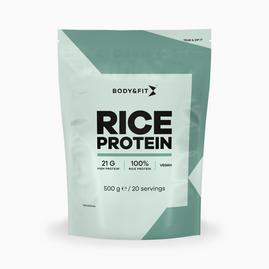 Pure Protéine de riz