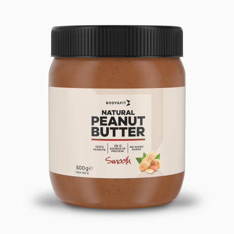 Beurre de cacahuètes Naturel
