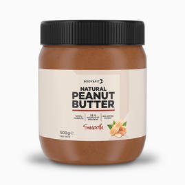 Beurre de cacahuète Natural Peanut Butter