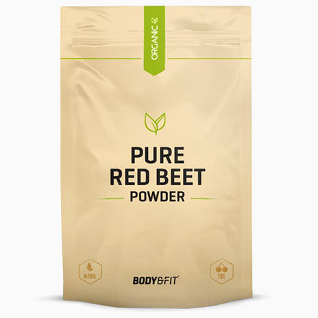 Pure Red Beet Powder