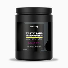 Creapure® Creatine Tasty Tabs