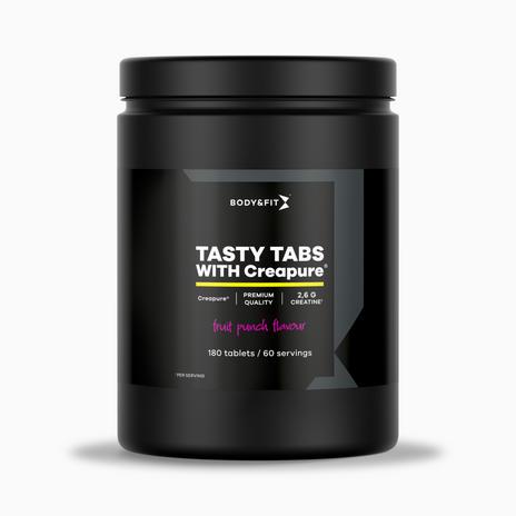 Creapure® Tasty Tabs