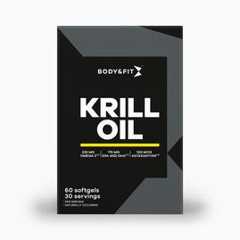 Olio di Krill Pure