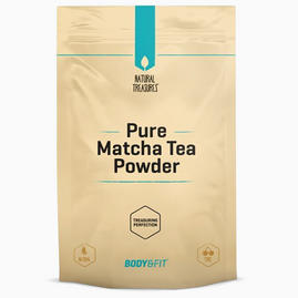 Matcha Tee Pulver