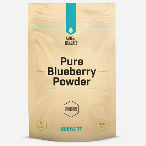 Pure Blueberry Powder