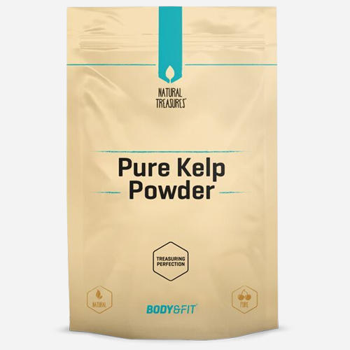 Pure Poudre de kelp