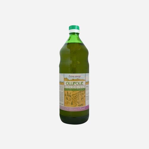 Olivenöl extra virgine, fruchtig