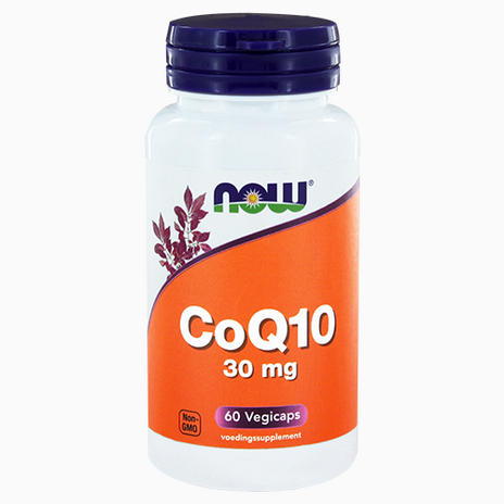 CoQ10 30 mg Vegetarian