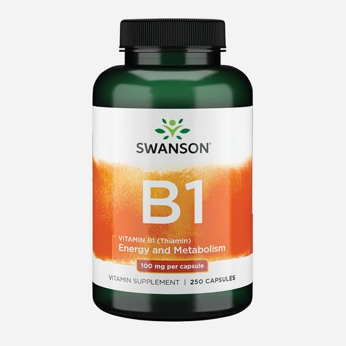 Vitamine B-1 100mg